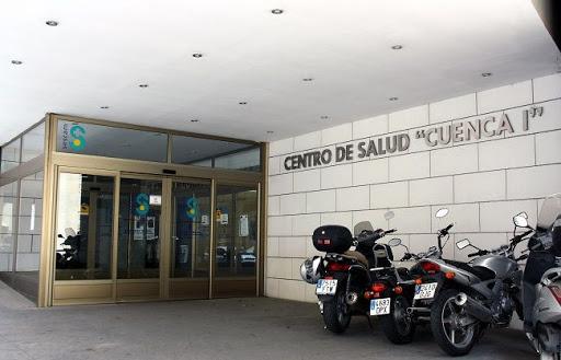 Imagen: Sanidad Castilla-La Mancha